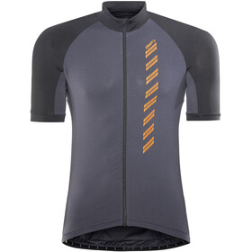 Craft Velo 2.0 Jersey Men Gravel/Black